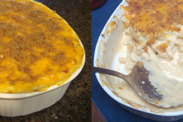 """Perfect"" Macaroni and Cheese"